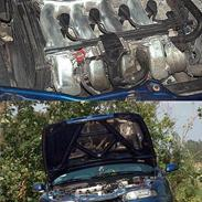Fiat Bravo 1,6i 16v ER SOLGT