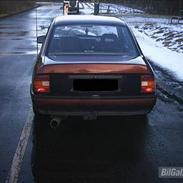 Opel Vectra SOLGT