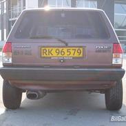 VW Polo Solgt