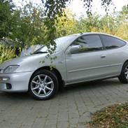 Mazda 323 C