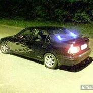 """Honda Civic VTI 96"""" *RIP*"""