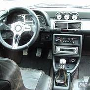 Honda Civic 1.5 i 16v (SOLGT)