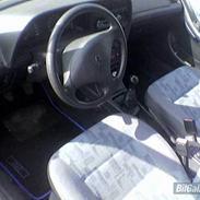 Peugeot 306 **Solgt/Byttet**