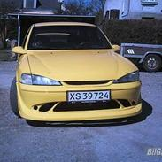 Opel Vectra B 1.8 16v Solgt