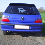 Peugeot 106 XS - SOLGT