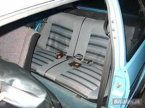 vw golf 1gt mini gti 39 eren billeder af biler uploaded. Black Bedroom Furniture Sets. Home Design Ideas