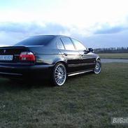 BMW 523i  SOLGT