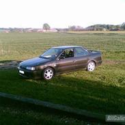 Nissan    Primera 2.0 GT -Solgt-