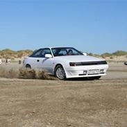 Toyota Celica GT4 Beams *solgt*