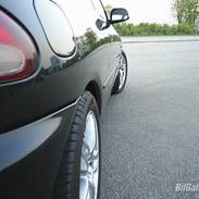 Mitsubishi Colt cao (Solgt!)