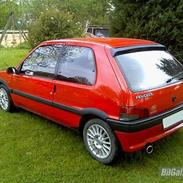 Peugeot 106 1,4 XSi **SOLGT**