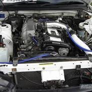 Nissan Skyline R33 GT-S T