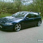 Honda 1,5 Lsi 3d SOLGT!!!