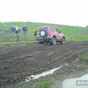 Toyota landcruiser solgt!