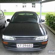 Toyota Corolla 1,6 GSI