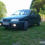 Citroën Zx 1,8 16V Nr.1 (DØD)