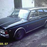Ford 17m   solgt