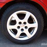 Toyota Carina E  Død