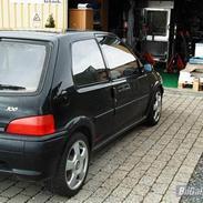Peugeot 106 rallye (solgt)