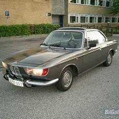 BMW 2000 CS Coupe (solgt)