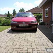 Peugeot 406 (solgt)