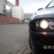 Nissan 100 NX 2.0 GTI