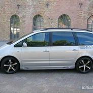 VW Sharan Trendline 6g