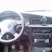 Toyota Carina II 1,6 GLI *Solgt*