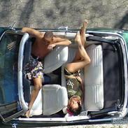 Chevrolet Camaro Cabriolet *SOLGT*