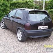 Opel Corsa 1.4i si 16v Solgt