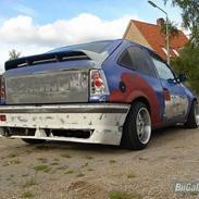 Opel Kadett GSI SOLGT