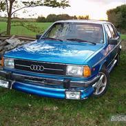 Audi 100 200 turbo