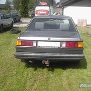 VW Santana solgt
