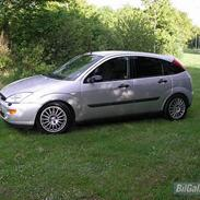 """Ford focus 2.0 Trend """"solgt"""""""