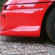 Mazda 323F ¤Solgt¤