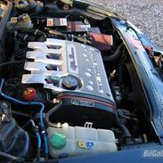 Alfa Romeo 156 2.0 16V TS Selespeed