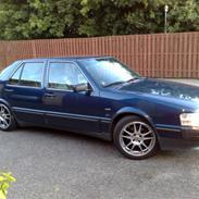 Saab 9000 2,3 T, Tunet