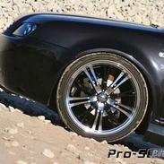 VW Bora BlackEDITION