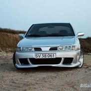 """Nissan Primera ™ """"Solgt"""""""