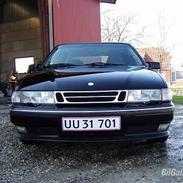 Saab 9000 cs (solgt)