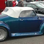 VW Roadster SOLGT
