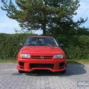 Opel Astra F *SOLGT*