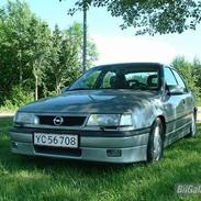 Opel Vectra 4x4 Turbo