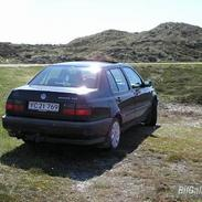 VW vento  clx  solgt