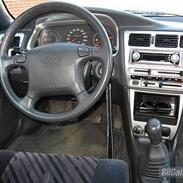 Toyota Corolla Galla - Solgt