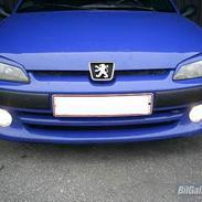 Peugeot 106 gti (SOLGT)