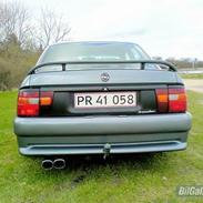 """Opel Vectra A 2.0i 16V """"SOLGT"""""""