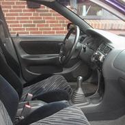 Toyota Corolla E10 van *SOLGT*