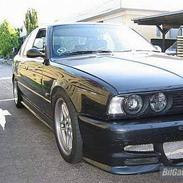 BMW 530I E34 (SOLGT)