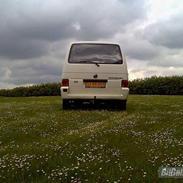 VW Transporter 2,4 D  SOLGT